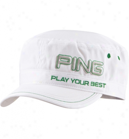 Ping Apparel Mens Ranger Cap