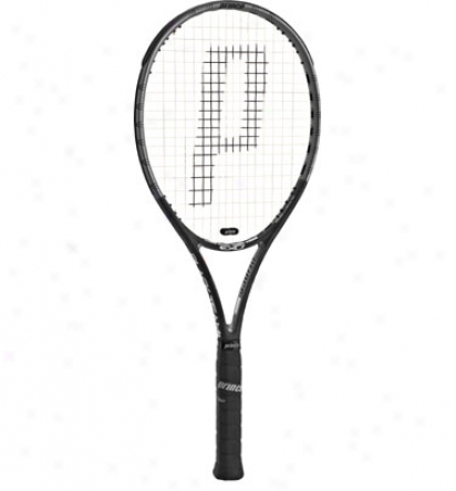 Prince Exo 3 Black Team Tennis Racquet