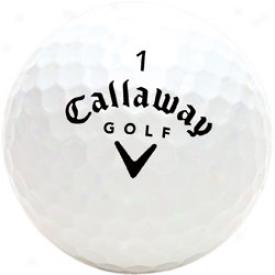 Professional Golf Recycled Callaway Hx Tour Golf Balls