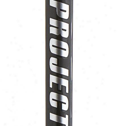 Project X Black .335 Wood Shaft