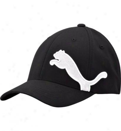 Puma Mens Rf Undulation Cap