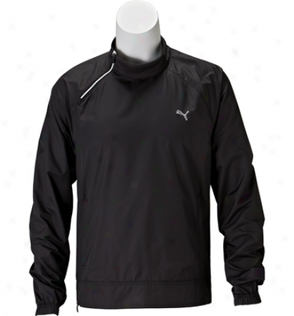 Puma Mens Wind Jacket