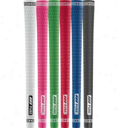 Pure Gripa Pro Standard .600 Grip Kit