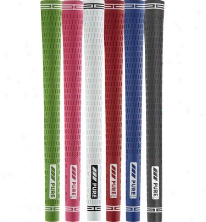 Pure Grips Pro Undersize .580 Grip