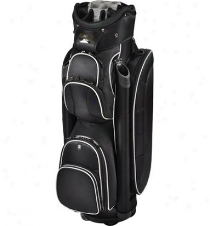 Rj Sports Bandon Ii Deluxe Cart Bag
