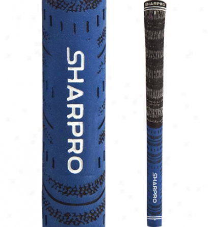 Sharpro Dual Connive at Cord .580 Sfandard Grip