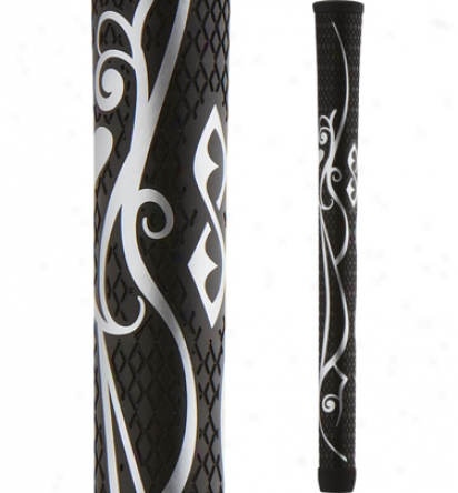 Snake Eyes Ladies Indigo Grip