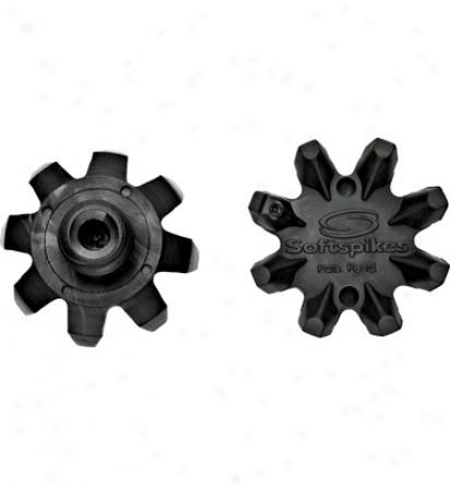 Softspikes Black Widow Big Plastic Spikes