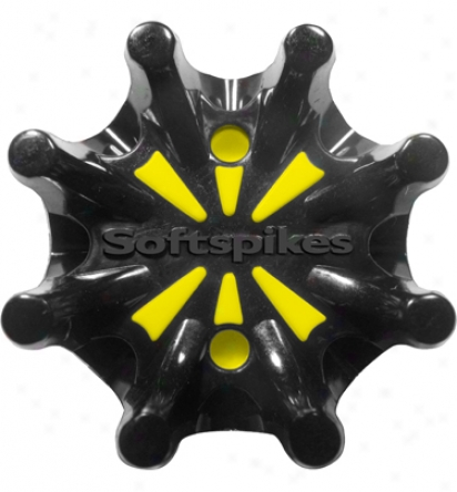 Softspikes Pulsar Q Fit Spikes