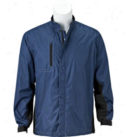 Sun Mountain Personalized Monsoon Jacket