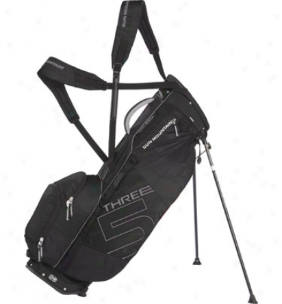 Sun Mountain Personalized Superlight 3.5 Stand Bag