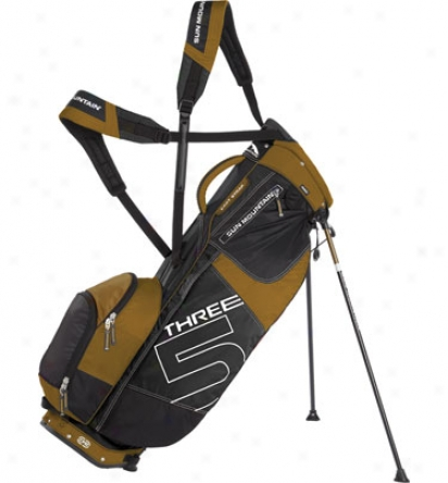 Sunshine Mountain Superlight Three 5 Stall Bag