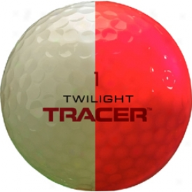 Sun Products Twilight Tracer Light Up Golf Balls (3 Pack)