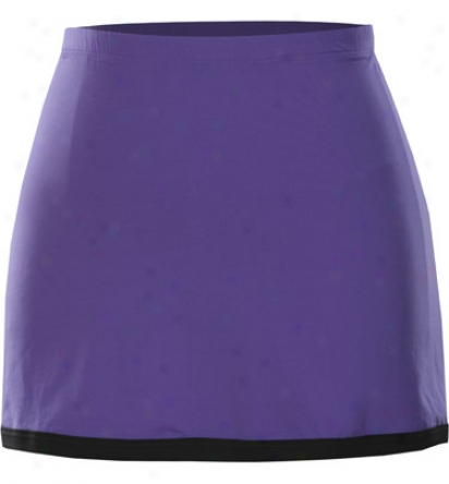 Tail Tennis Womens Skirt With Banding Detail