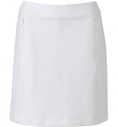 Tail Womens Textuted Knit Skort