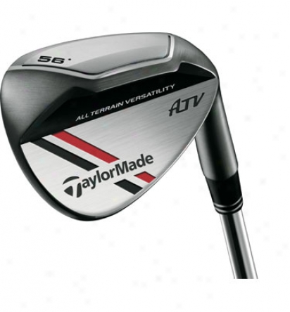 Taylormade Atv Cc Wedge