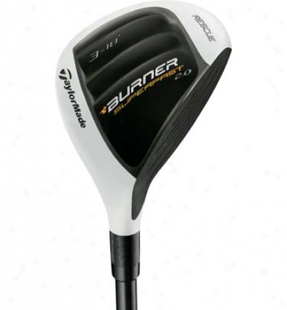 Taylormade Burner Superfast 2.0 Rescue