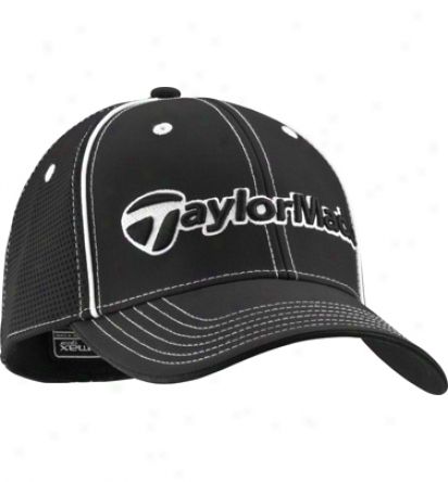 Taylormade Mens Cage Hat