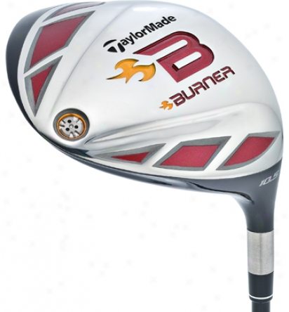 Taylormade Pre-owned 2009 Burner Driver