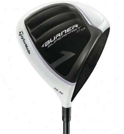 Taylormade Pre-owned Lady Burner Superfast 2.0 Driver