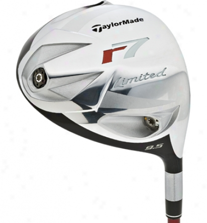 Taylormade Pre-owned R7 Limited Driver