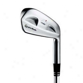 Taylormade Pre-owned Rac Mb W/ Steel - 3-pw