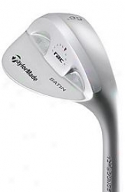 Taylormade Pre-owned Rac Satin Tour Wedge