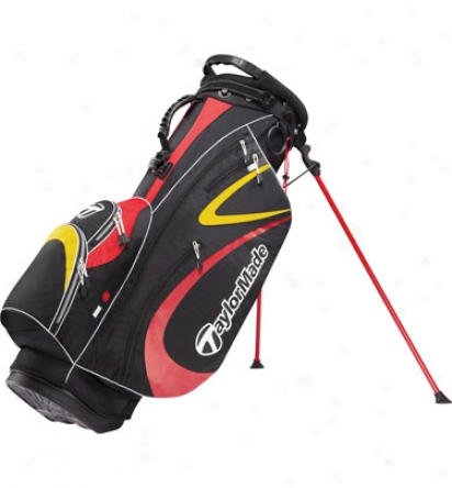 Taylormade Puer-lite 2.0 Stand Bag