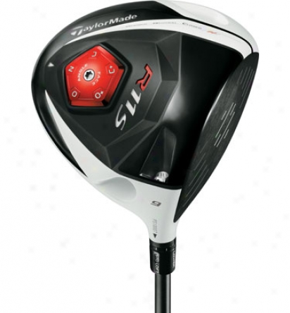 Taylormade R11s Tp Driver