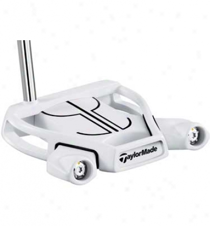 Taylormade Spider Ghost Belly Putter