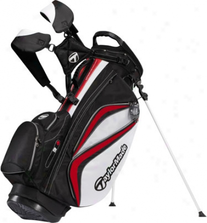 Taylormade Supreme Flower Stand Bag