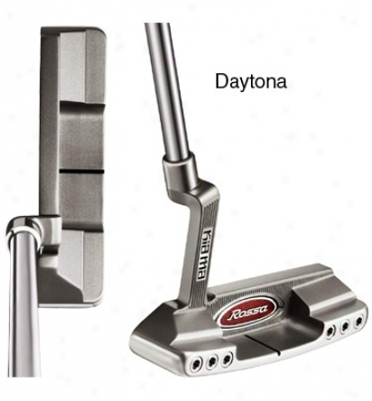 Taylormade Tp By Kia Ma Putter