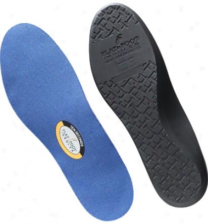 Ten Seconds Flat Foot Sport Insole
