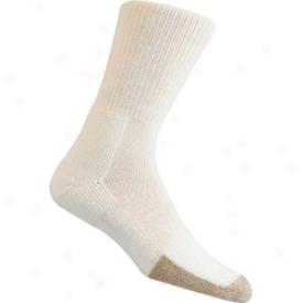 Thorlo Thick Crew Medium Socks