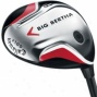 Callaway Pre-owned Big Bertha 07 Fairway Wood With Steel Shaft