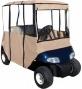 Doorworks Defender 4-sided Golf Cart Enclosure
