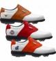 Footjoy Mens Ncaa Dryjoys Traditional Myjoys Golf Shoes - Fj# 53431