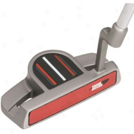 Tiger Shark 2009 Unripe Speed Putters With Super Stroke Jumo Grasp