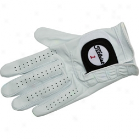 Titleist Mens Cadet Players Glove