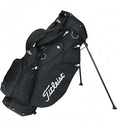 Titleist Personalized Premium Stand Bag
