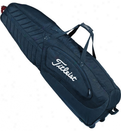 Titleist Small Wheeled Travei Cover