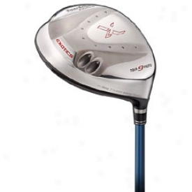 Tour Edge Pre-owned Exotics Journey Driver With Graphite Shaft