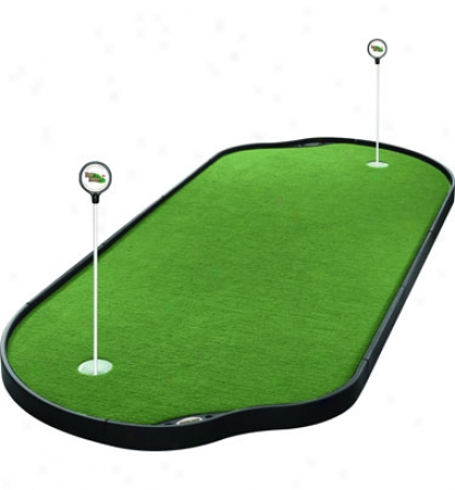 Tour Links Putting Green (4 X 10)