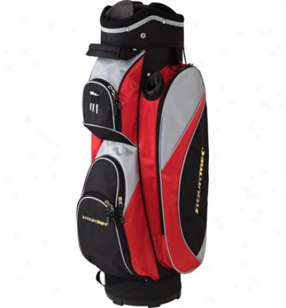 Journey Trek T9-c1 Cart Bag