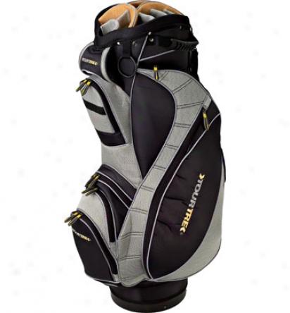 Tour Trek T9-c3 Cart Bag