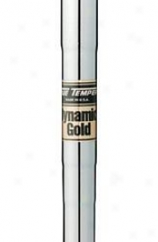 True Temper Dnamic Gold .350 Wood Shaft