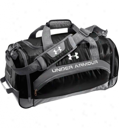 Under Armour Pth Victory M Team Duffel