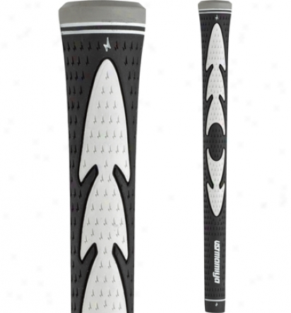 Ust Mamiya Pro Dv Torison Black And Red Cord Grip