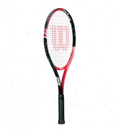Wilson Tenmis Federer 25 Rzs Tennis Racquet