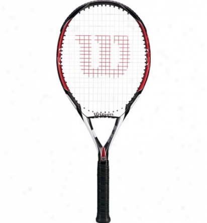 Wilsn Tennis K Five 108